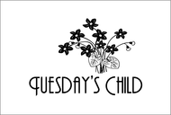 Tuesday's Child Logo - Entry #131