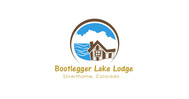 Bootlegger Lake Lodge - Silverthorne, Colorado Logo - Entry #77