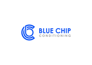Blue Chip Conditioning Logo - Entry #58