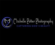 Michelle Potter Photography Logo - Entry #204