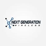 Next Generation Wireless Logo - Entry #175