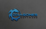 Dragones Software Logo - Entry #115