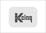 K-CINQ  Logo - Entry #162