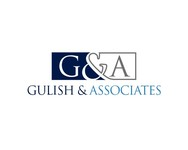 Gulish & Associates, Inc. Logo - Entry #93
