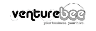 venturebee Logo - Entry #149