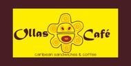 Ollas Café  Logo - Entry #122