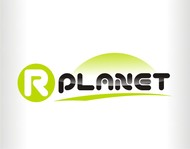 R Planet Logo design - Entry #87