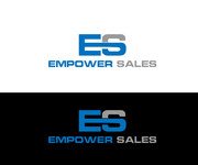 Empower Sales Logo - Entry #292