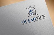 Oceanview Inn Logo - Entry #234