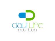 Davi Life Nutrition Logo - Entry #348