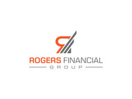 Rogers Financial Group Logo - Entry #7