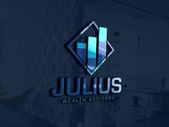 Julius Wealth Advisors Logo - Entry #385