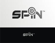 SPIN Logo - Entry #121