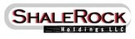 ShaleRock Holdings LLC Logo - Entry #67
