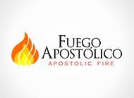 Fuego Apostólico    Logo - Entry #1