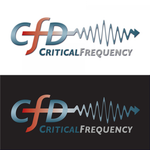Critical Frequency Logo - Entry #111