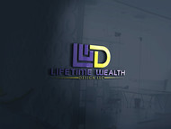 Lifetime Wealth Design LLC Logo - Entry #5