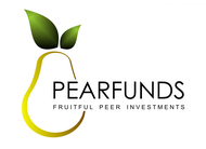Pearfunds Logo - Entry #16