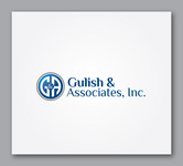 Gulish & Associates, Inc. Logo - Entry #30
