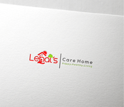 Lehal's Care Home Logo - Entry #178