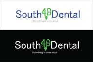 South 40 Dental Logo - Entry #49