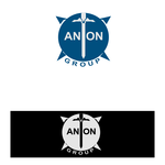 Anton Group Logo - Entry #105