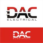 DAC Electrical Logo - Entry #75
