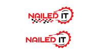 Nailed It Logo - Entry #23