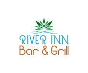 River Inn Bar & Grill Logo - Entry #59