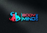 Body Mind 360 Logo - Entry #210