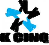 K-CINQ  Logo - Entry #27