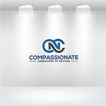 Compassionate Caregivers of Nevada Logo - Entry #175