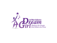 Dream Girl Logo - Entry #14