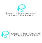 Karthik Subramanian Photography Logo - Entry #51