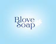 Blove Soap Logo - Entry #5