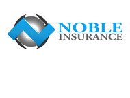 Noble Insurance  Logo - Entry #250