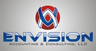 Envision Accounting & Consulting, LLC Logo - Entry #32