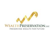 Wealth Preservation,llc Logo - Entry #585