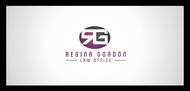 Regina Gordon Law Office  Logo - Entry #32
