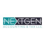 NextGen Accounting & Tax LLC Logo - Entry #412