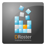 DRoster Logo - Entry #9