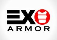 EXO Armor  Logo - Entry #2