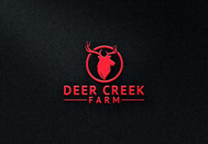 Deer Creek Farm Logo - Entry #62