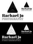Rachael Jo Photography Logo - Entry #137
