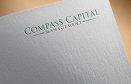 Compass Capital Management Logo - Entry #71