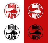 Helo Aire Logo - Entry #29