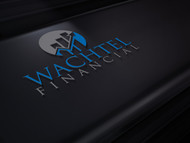 Wachtel Financial Logo - Entry #236