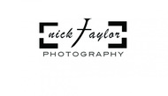 Nick Taylor Photography Logo - Entry #56