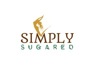Simply Sugared Logo - Entry #53