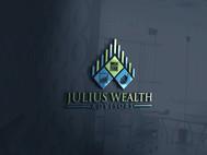 Julius Wealth Advisors Logo - Entry #45